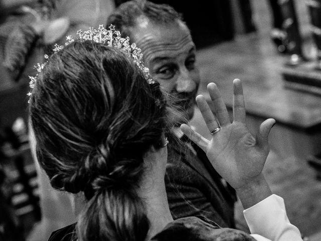 La boda de Ruben y Tania en Alfajarin, Zaragoza 15