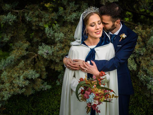 La boda de Ruben y Tania en Alfajarin, Zaragoza 21