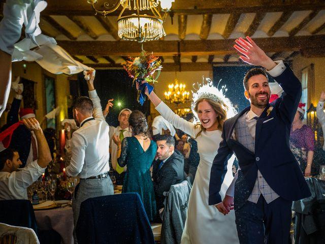 La boda de Ruben y Tania en Alfajarin, Zaragoza 28