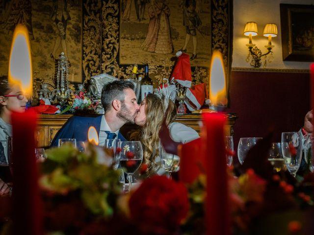La boda de Ruben y Tania en Alfajarin, Zaragoza 29