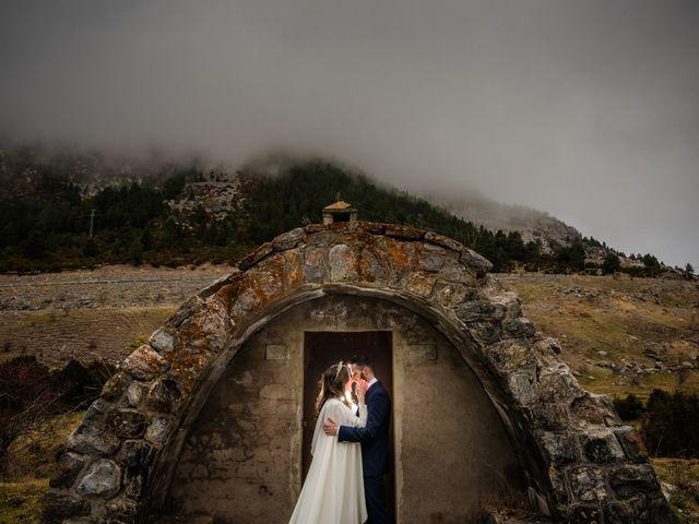 La boda de Tania y Ruben