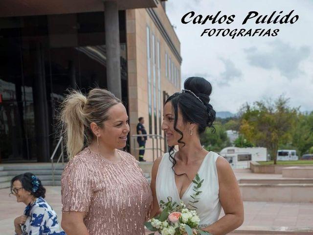 La boda de Jose Fernando y Vanessa en Ronda, Málaga 3