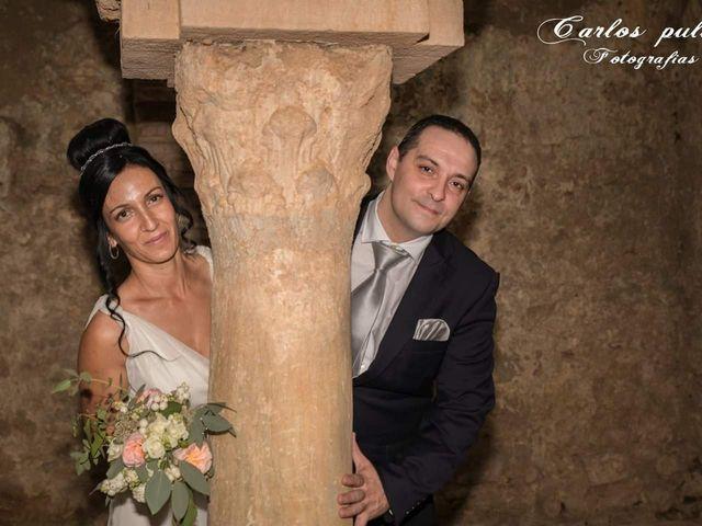 La boda de Jose Fernando y Vanessa en Ronda, Málaga 2