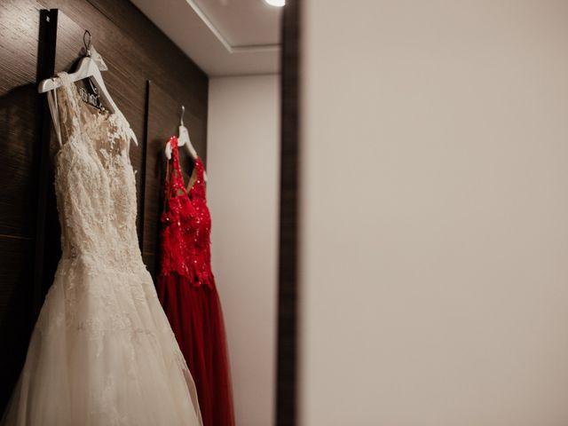 La boda de Sergio y Sonia en Sueca, Valencia 5
