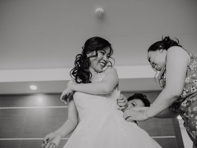 La boda de Sergio y Sonia en Sueca, Valencia 10
