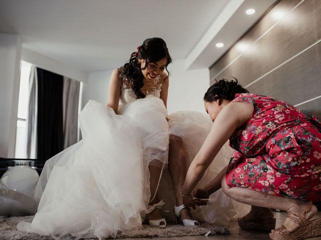 La boda de Sergio y Sonia en Sueca, Valencia 11