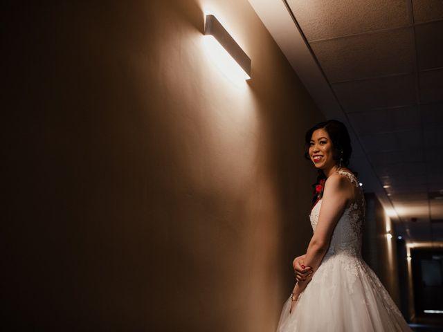 La boda de Sergio y Sonia en Sueca, Valencia 14