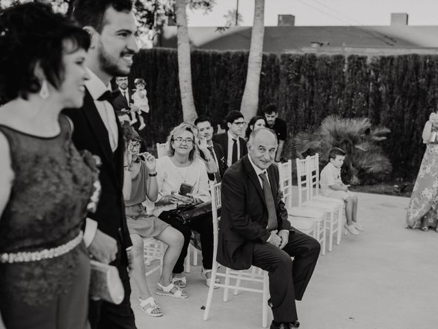 La boda de Sergio y Sonia en Sueca, Valencia 26
