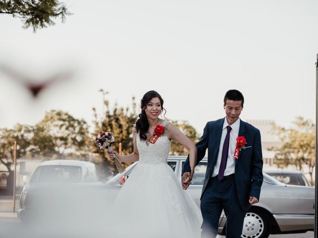 La boda de Sergio y Sonia en Sueca, Valencia 29