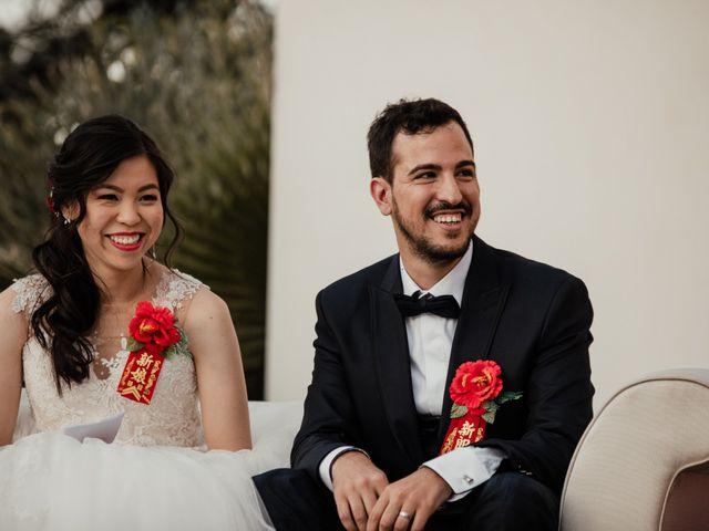 La boda de Sergio y Sonia en Sueca, Valencia 34