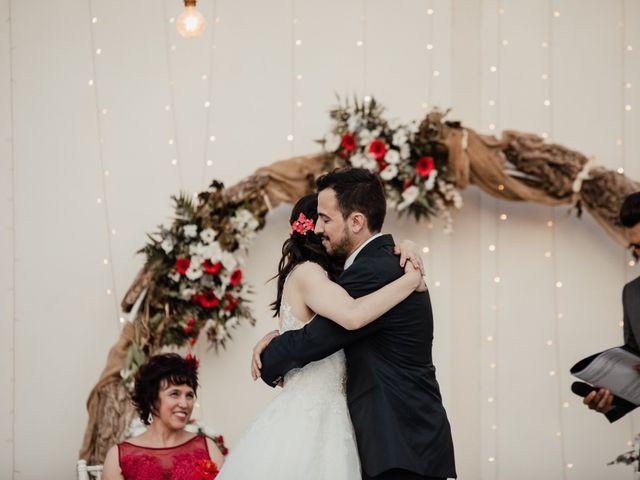 La boda de Sergio y Sonia en Sueca, Valencia 36