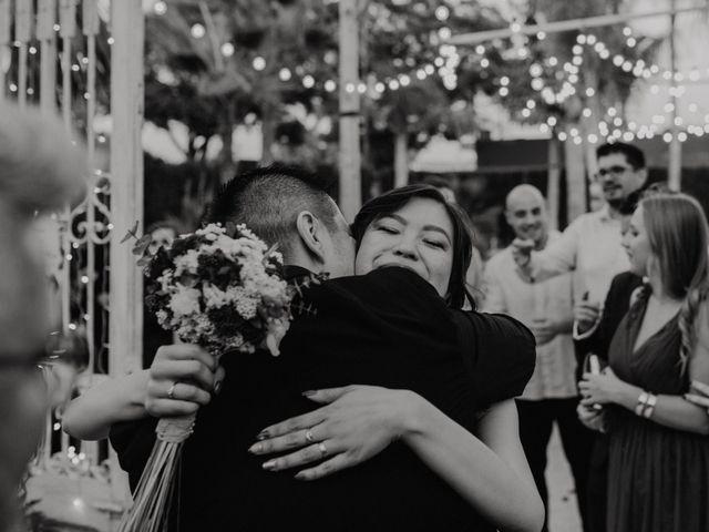 La boda de Sergio y Sonia en Sueca, Valencia 44