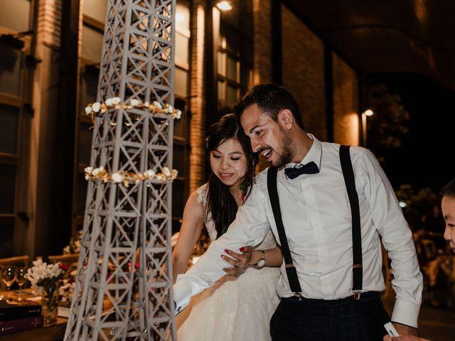 La boda de Sergio y Sonia en Sueca, Valencia 47