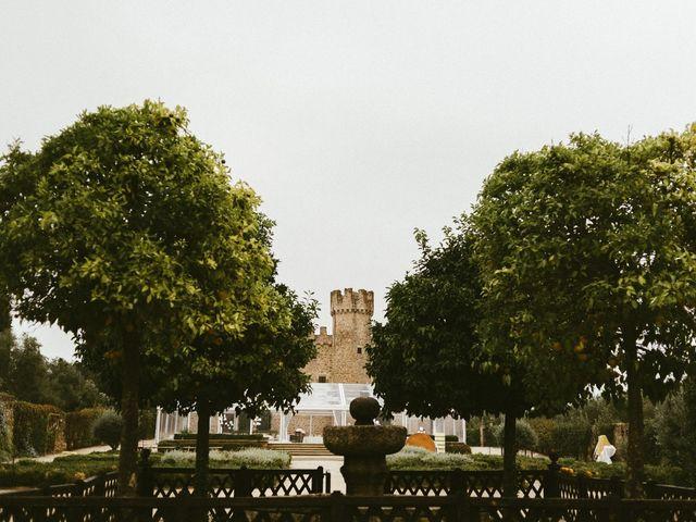 La boda de David y Priscilla en Cáceres, Cáceres 3