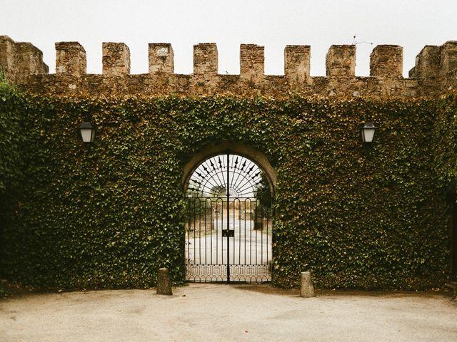 La boda de David y Priscilla en Cáceres, Cáceres 4