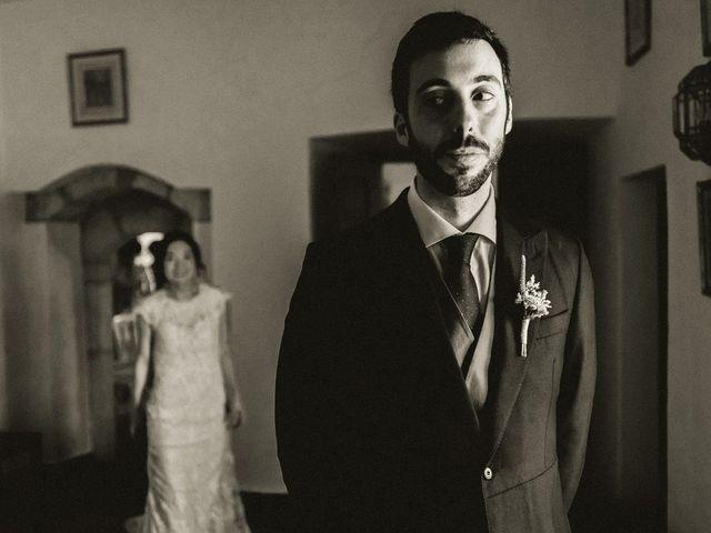 La boda de David y Priscilla en Cáceres, Cáceres 20