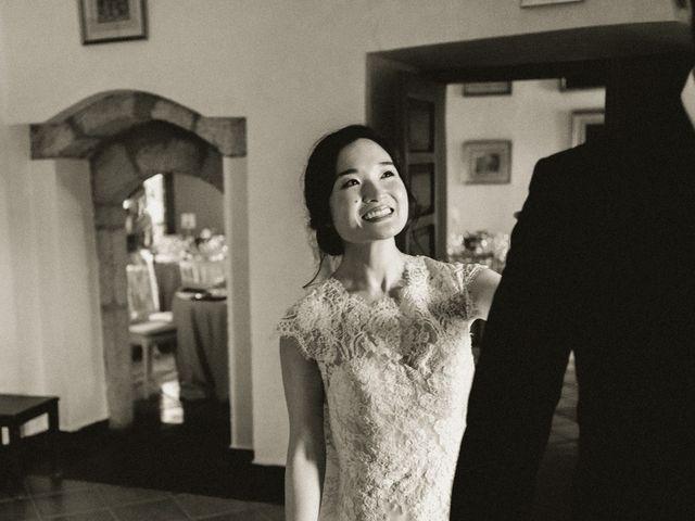 La boda de David y Priscilla en Cáceres, Cáceres 21