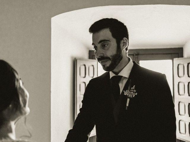 La boda de David y Priscilla en Cáceres, Cáceres 23