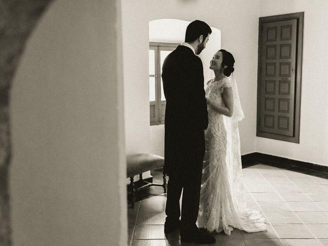 La boda de David y Priscilla en Cáceres, Cáceres 26