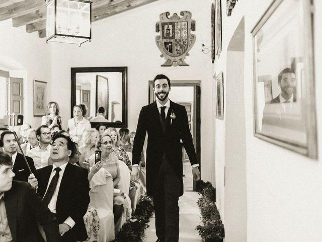 La boda de David y Priscilla en Cáceres, Cáceres 27