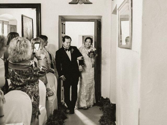 La boda de David y Priscilla en Cáceres, Cáceres 28