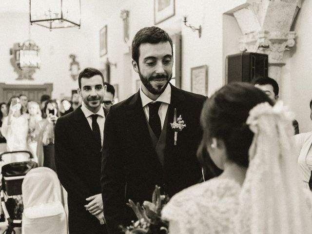 La boda de David y Priscilla en Cáceres, Cáceres 31