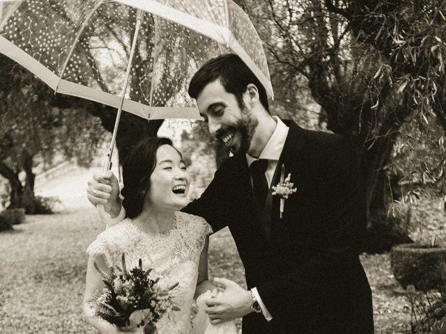 La boda de David y Priscilla en Cáceres, Cáceres 39