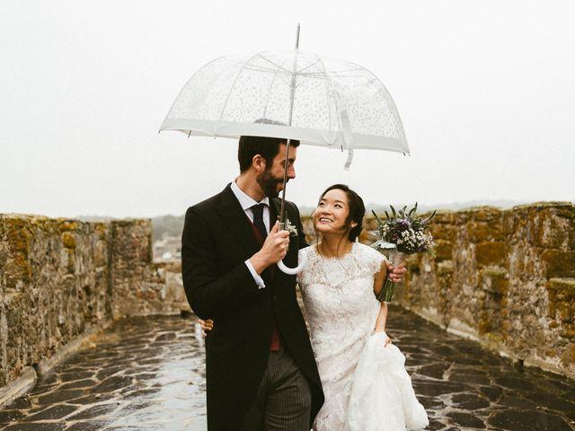 La boda de David y Priscilla en Cáceres, Cáceres 2