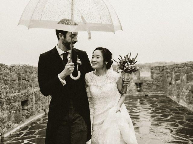 La boda de David y Priscilla en Cáceres, Cáceres 41