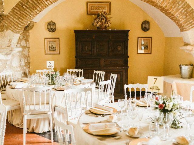 La boda de David y Priscilla en Cáceres, Cáceres 45