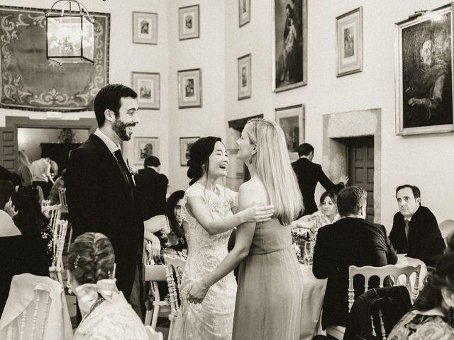 La boda de David y Priscilla en Cáceres, Cáceres 46