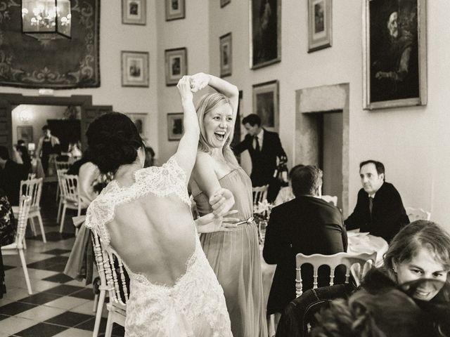 La boda de David y Priscilla en Cáceres, Cáceres 47