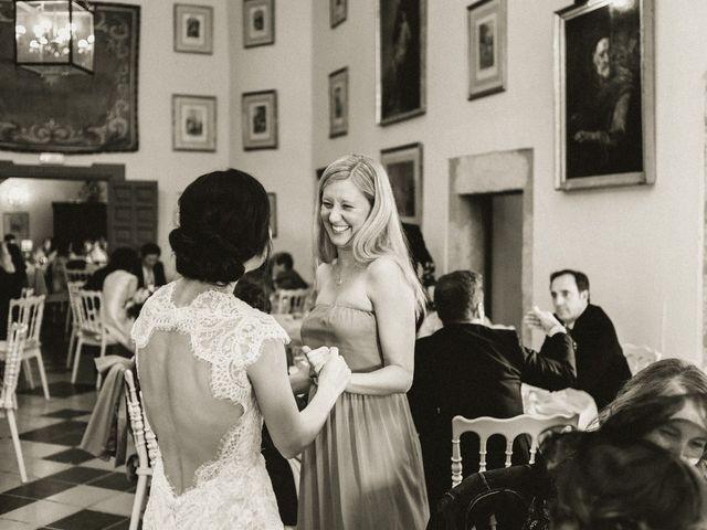 La boda de David y Priscilla en Cáceres, Cáceres 48