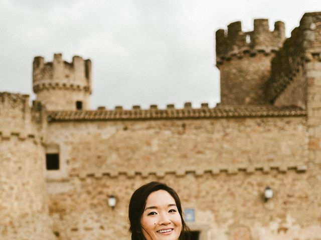 La boda de David y Priscilla en Cáceres, Cáceres 49