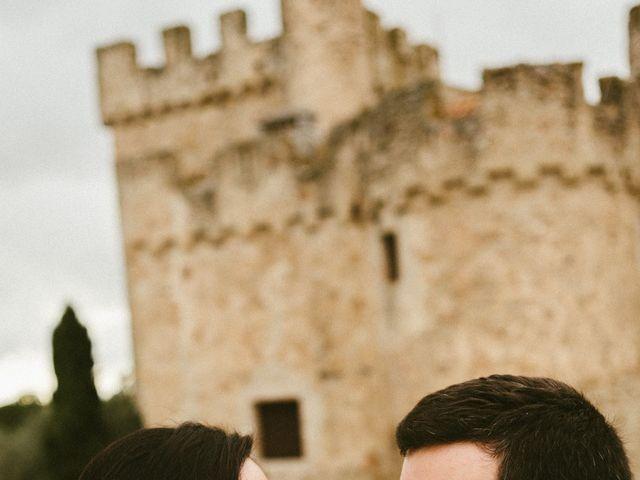 La boda de David y Priscilla en Cáceres, Cáceres 50