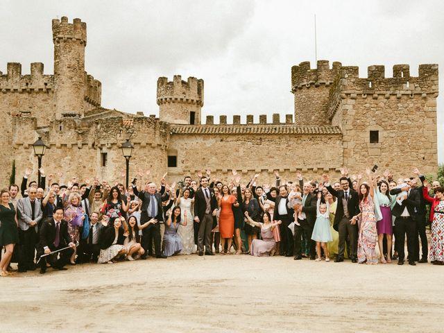 La boda de David y Priscilla en Cáceres, Cáceres 53