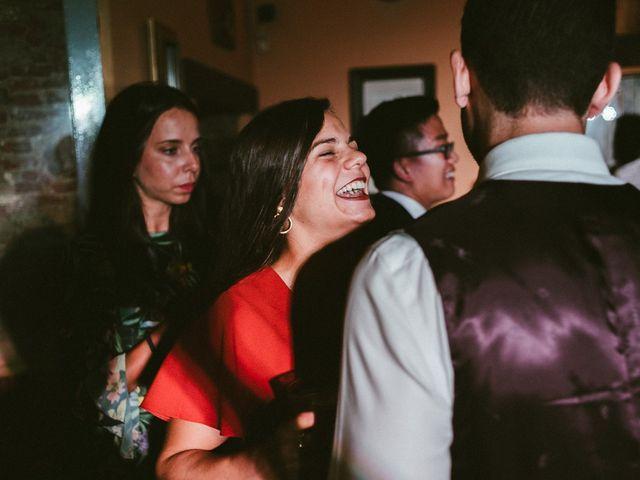 La boda de David y Priscilla en Cáceres, Cáceres 58