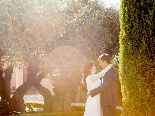 La boda de Laura y Rafa