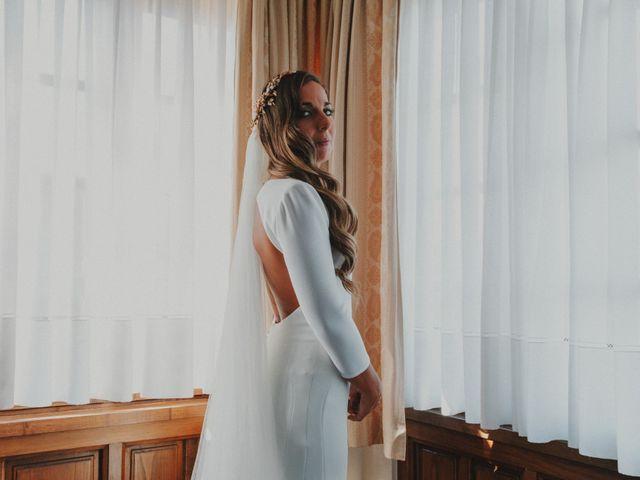 La boda de Manu y Luci en Naveces, Asturias 23