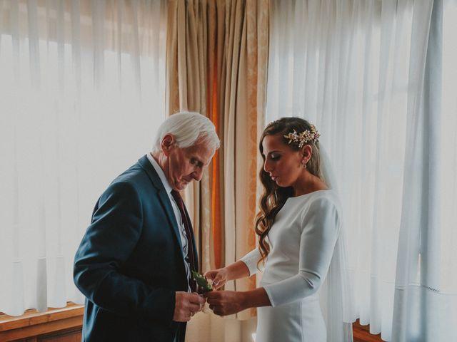 La boda de Manu y Luci en Naveces, Asturias 27
