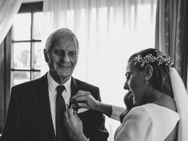 La boda de Manu y Luci en Naveces, Asturias 28