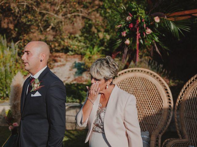 La boda de Manu y Luci en Naveces, Asturias 45