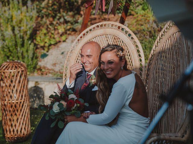 La boda de Manu y Luci en Naveces, Asturias 47
