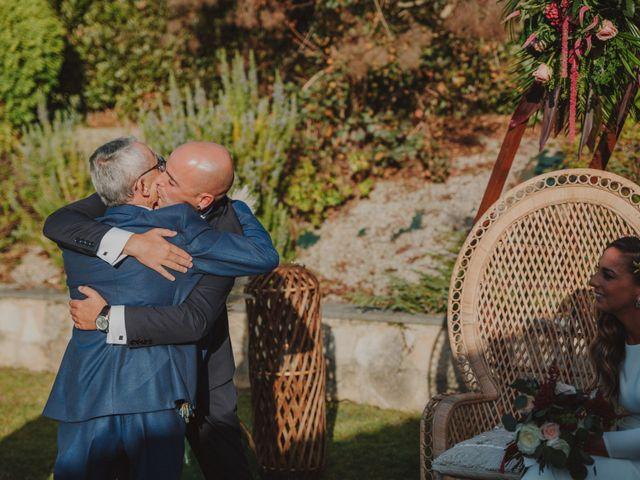 La boda de Manu y Luci en Naveces, Asturias 48