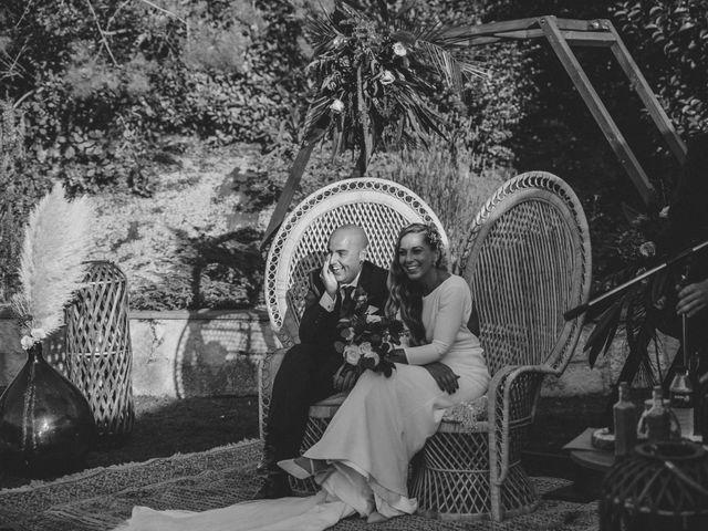La boda de Manu y Luci en Naveces, Asturias 50