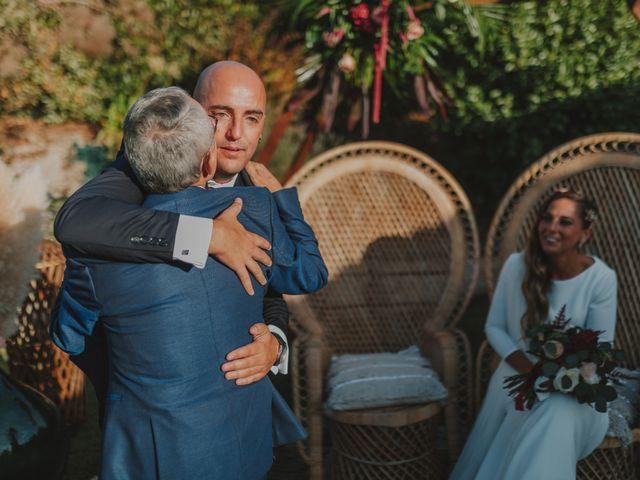 La boda de Manu y Luci en Naveces, Asturias 51