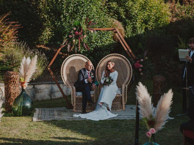 La boda de Manu y Luci en Naveces, Asturias 52