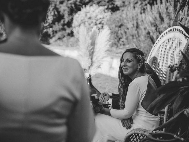 La boda de Manu y Luci en Naveces, Asturias 53