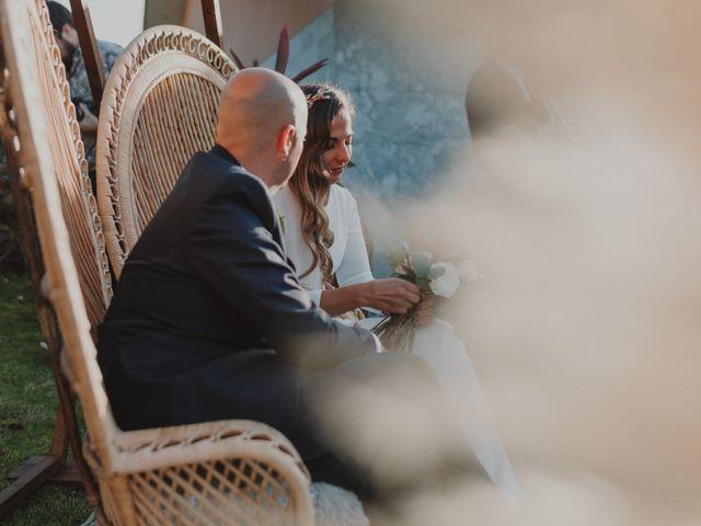 La boda de Manu y Luci en Naveces, Asturias 54