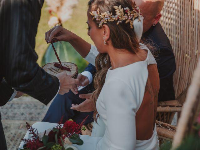 La boda de Manu y Luci en Naveces, Asturias 55